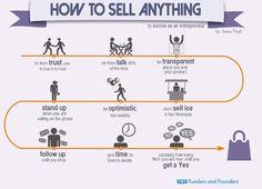 Sales tips