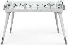 Foosball table adriano studio for B. lab italia teckell collection 3