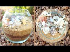 Que faire avec des coquillages - 60 photos et tutoriels captivants