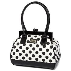 Lulu by Lulu Guinness™ Arm Candy Satchel