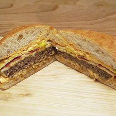 Steel City Burger-Birmingham Barons.....Food Fight | MiLB.com Fans | The Official Site of Minor League Baseball