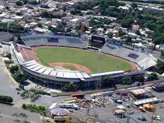 Estadio de #Béisbol Antonio Herrera Gutiérrez #Barquisimeto #Lara #Barquisimeto