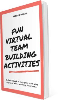 Three easy-to-implement virtual team building activities & games that help you increase trust and build great relationships with your remote employees. Sisterhood Activities, Team Bonding Activities, Leadership Activities, Fun Employee Activities, Physical Activities, Teacher Team Building, Team Building Games, Team Building Exercises, Trust Building Activities