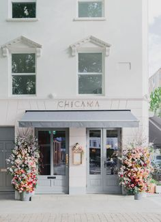 Prettiest Places to visit in London - Chicama