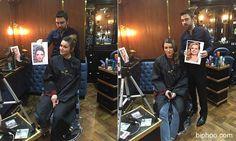 Watch Celebrity Hairstylist Matthew Curtis Recreate Oscars Red Carpet Hair