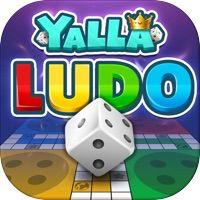 Yalla Ludo Ludo Domino By Yalla Technology Fz Llc Ludo Game Free Gift Card Generator Math Games For Kids
