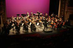 L'Orchestre National de Lorraine (c) droits réservés