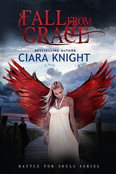 Fall From Grace (Battle for Souls Book 2) by Ciara Knight, http://www.amazon.com/dp/B00N91NG9O/ref=cm_sw_r_pi_dp_SzNcub030WYKE