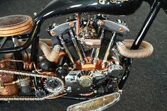 2012 Harley-Davidson Museum - Custom Bike Show Weekend | Flickr
