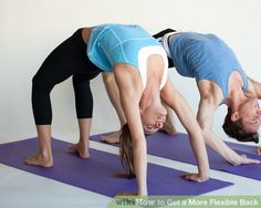 Image titled Get a More Flexible Back Step 4