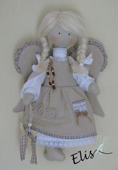 http://polandhandmade.pl   #polandhandmade , #zabawkarstwo , #angel