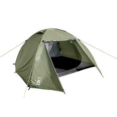 freestanding Shire 4P Tent  sc 1 st  Pinterest & World Famous Sports 3 Season Tent with Vestibule -Sleeps 2 | Tools ...