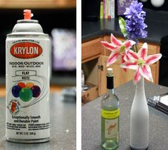 diy #wine #bottle #diy   www.amyylauren.com