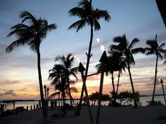 Islamorda, Florida Keys the most beautiful place I have ever seen