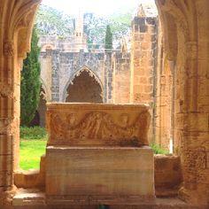 Bellapass abbey kyrinya