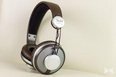 Over-Ear-Kopfhörer liegen voll im Trend. Jetzt geht der halboffene Teufel Real Z an den Start und will sich am Smartphone und an der Stereoanlage beweisen.