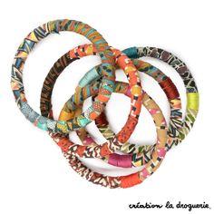 On accumule les bracelets pour des poignets colorés ! #ladroguerie #bracelet