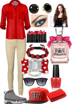 """niall"" by gonzalezs ❤ liked on Polyvore"