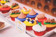 Martin's Philippine Fiesta Themed Party – Sweet treats