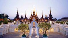 The Dhara Dhevi Chiang Mai (Thailand) - Resort Reviews - TripAdvisor