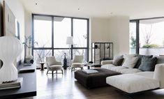 Penthouse at Bosco Verticale von Matteo Nunziati | Wohnräume