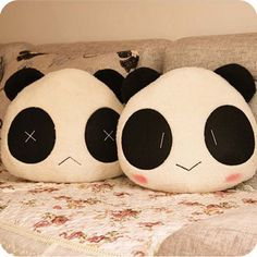 Big discount Pillow cartoon sofa back cushion car decoration kaozhen plush toy Promotional Sales panda-in Stuffed & Plush Animals from Toys & Hobbies on Aliexpress.com