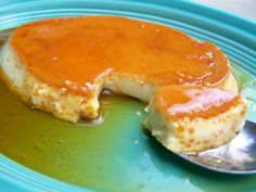 A nice, basic recipe for making yummy flan! Spanish influenced but also popular in the Southwest, Mexico and the Caribbean! This is also widely popular in Cuba and since there is such a large Cuban population in Florida, I guess that makes puts this in a Southern category too!