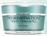 10 out of 10 Stars on TotalBeauty.com - BeautiControl Regeneration Tight, Firm & Fill Face Creme