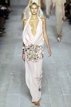 Christian Dior Spring 2007 Ready-to-Wear - Collection - Gallery - Style.com