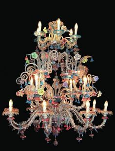 52 best murano chandeliers images on pinterest murano glass original murano chandeliers for sale aloadofball Images