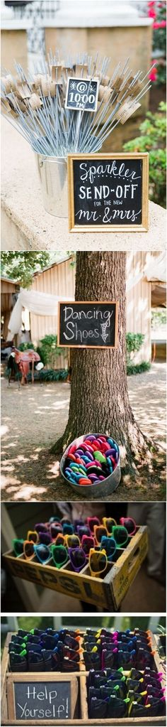 15 Outdoor Wedding Detail Ideas You'll Love for 2019 – Diy Wedding 2020 Wedding Signs, Our Wedding, Dream Wedding, Outdoor Wedding Venues, Diy Wedding Decorations, Intimate Weddings, Spring Wedding, Wedding Details, Rustic Wedding