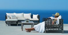 b'Casual » Muebles de terraza europeos