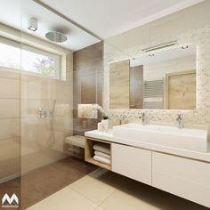 barrister white colour combinations | Moderní světlá koupelna s nádechem luxusu - dvojumyvadlo a ...