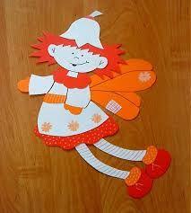 Výsledok vyhľadávania obrázkov pre dopyt jesenne dekoracie pre deti