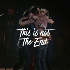 13 december 2015 - This is not the end of One Direction