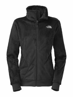 The North Face Bohemia Fleece Jacket - Women's Tnf Black, M Claimed Weight: 21 oz. Shell-Compatible: no. Front: full-length zipper. Pockets: 2 hand. Material: polyester Silken fleece.  #The_North_Face #Sports