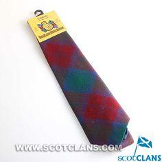 Clan Lindsay Tartan