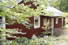 #Ferienhaus #Schweden mitten in der #Natur