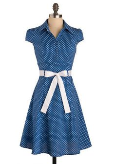 Hepcat Dress from Modcloth!