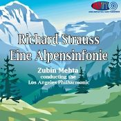 John J. Puccio at Classical Candor reviews R. Strauss: An Alpine Symphony, with Zubin Mehta and the Los Angeles Philharmonic, remastered by HDTT.