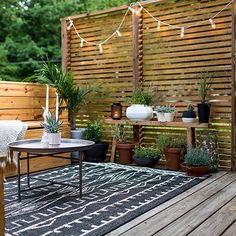 Binnenkijken in de bohemian tuin van Mike & Megan. Fijne zondag! #tuin #garden #garten #trädgård #outdoor #outdoors #bohemian