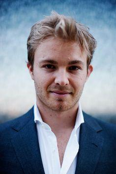Nico Rosberg 4Ever