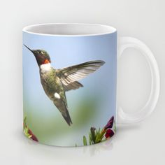 Buy Hummingbird Frolic Mug by Christina Rollo. Worldwide shipping available at Society6.com. Just one of millions of high quality products available.