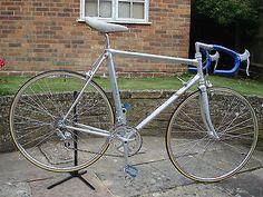1983 kettler alu-rad strato aluminum shimano 600 ax #nitto #mavic motherly…