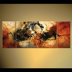 Modern abstract paintings on canvas. The Marble Effect is a hand-painted artwork, created by the artist Osnat Tzadok. An online art gallery of modern paintings - artwork id Watercolor Artists, Henri Matisse, Original Paintings, Art Paintings, Painting Art, Triptych, Acrylic Painting Canvas, Oeuvre D'art, Online Art Gallery