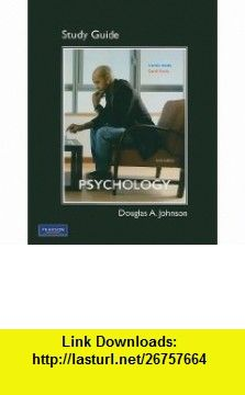 Study Guide for Psychology (9780205777228) Carole Wade, Carol Tavris, Douglas A. Johnson , ISBN-10: 0205777228  , ISBN-13: 978-0205777228 ,  , tutorials , pdf , ebook , torrent , downloads , rapidshare , filesonic , hotfile , megaupload , fileserve