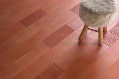 Coleção Terracota | Lançamento 2018  Régua Rosso | Medida 15 x 130 cm  Régua Rosso Decor Patchwork | Medidas 15 x 40 cm e 15 x 130 cm