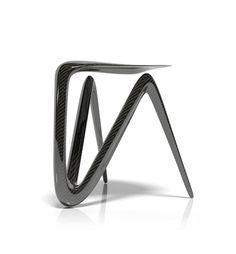 carbon fiber chair design by allen chester g zhang modern chairs rh pinterest com