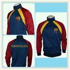 For Sale - FC Barcelona Jacket Red New 2014-2015 Adult Size XL - http://sprtz.us/BarcelonaEBay