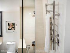 Seniors Friendly Bathroom Renovation – Before + After » Natalie Fuglestveit Interior Design